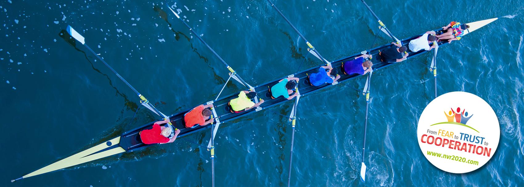 Ruderboot / © fotolia.com/renaschild
