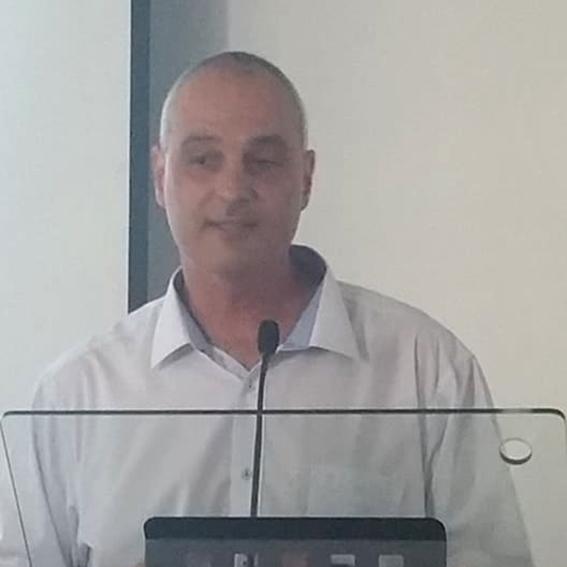 Ziv Gilad
